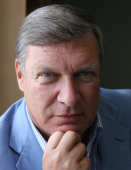 Dr. Ted Malloch
